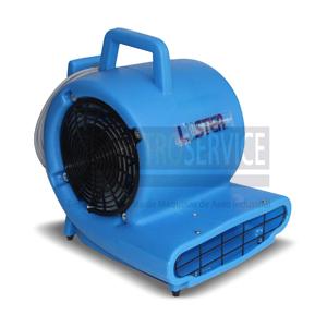 Maquinas de Aseo - Soplador de Aire