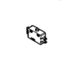 interruptor nilfisk bu500