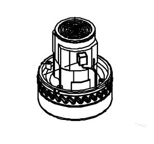 motor aspiracion